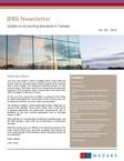 IFRS Newsletter No. 05 – 2016