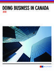 MAZARS – Doing Business in Canada 2018